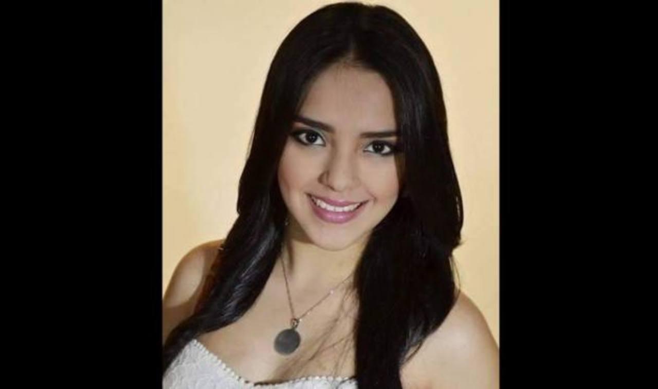 Desaparece una joven presentadora de televisión en Honduras
