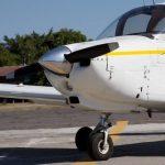 Inician vuelos comerciales de San Salvador a San Miguel