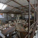 Muchas de las escuelas públicas del país necesitan material didáctico, mobiliario nuevo y rehabilitar edificios. Foto EDH / ARCHIVO
