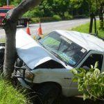Un muerto y varios lesionados en accidente con simpatizantes de ARENA
