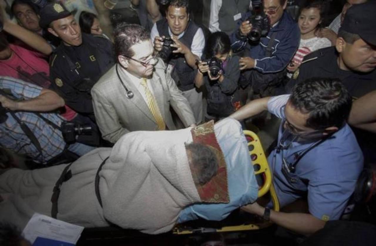 Guatemala: Tribunal suspende juicio por genocidio a Ríos Montt