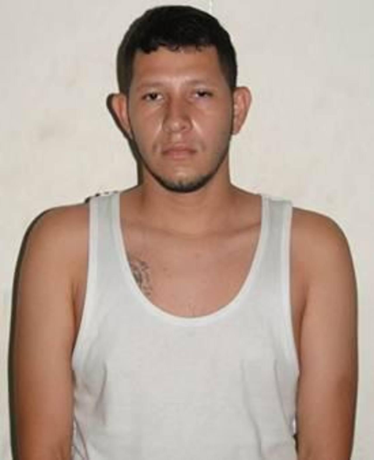 David Alberto Bolaines se fugó de las celdas policiales de San Miguel.