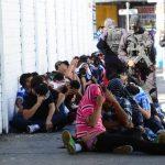 Retienen a otros 22 pandilleros que iban rumbo a las playas de La Libertad