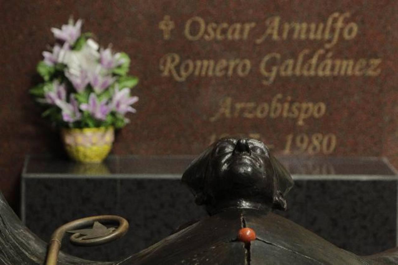 Iglesia católica ve más cerca la beatificación de Romero