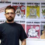 Stephane Charbonnier, director de Charlie Hebdo fue asesinado tras ataque terrorista en Francia