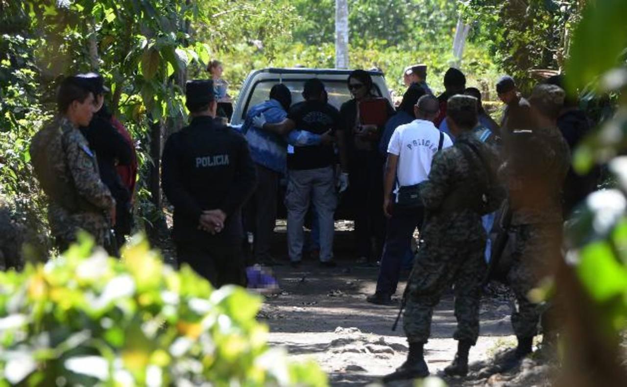 Las Pandillas recrudecen ola de asesinatos