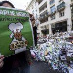 Versión en castellano de Charlie Hebdo estará en internet el próximo sábado