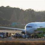 Amenaza de bomba a 2 aviones causa alarma en Estados Unidos