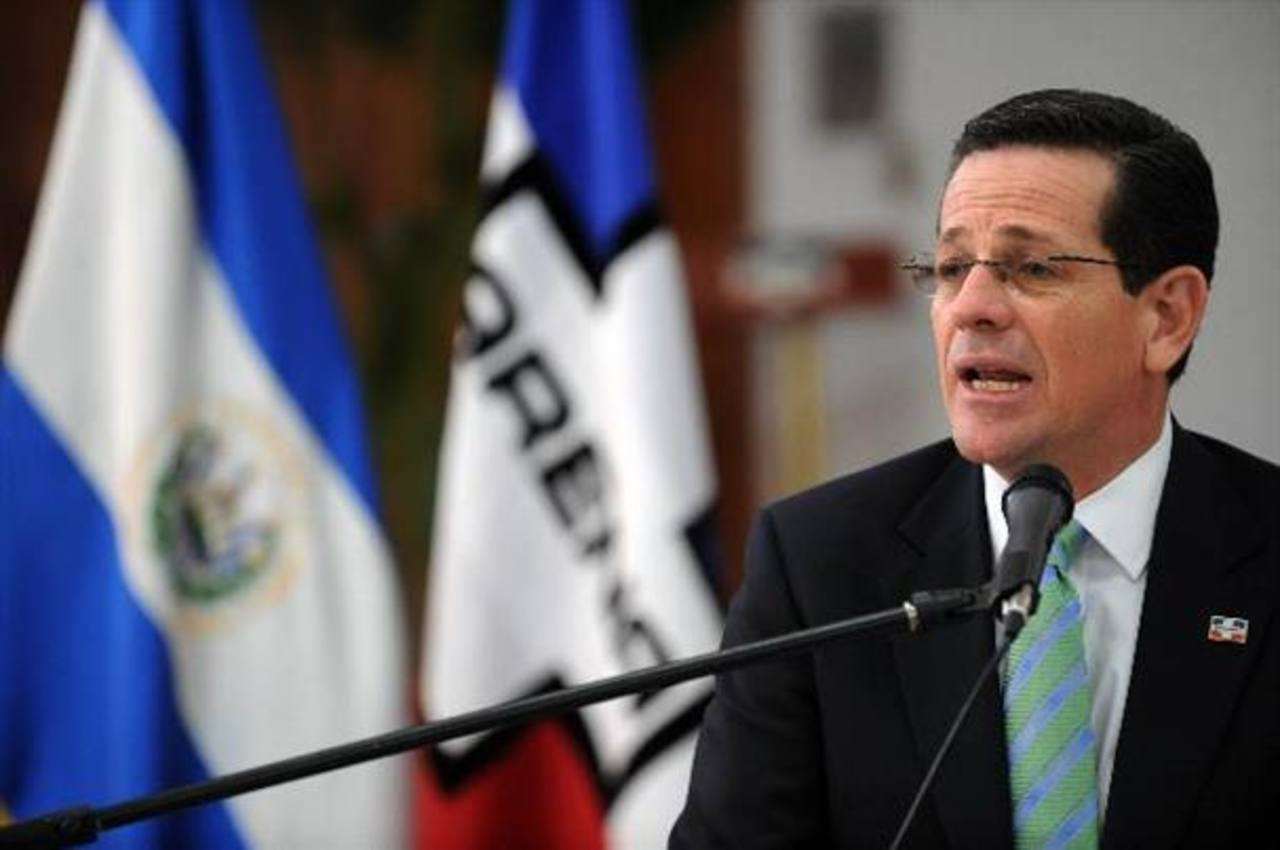 Partidos piden a Gobierno que no negocie con maras