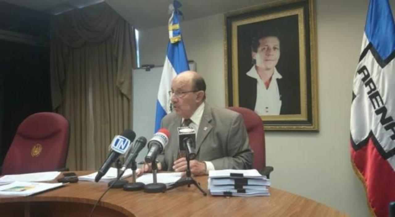 El VMT niega información sobre SIPAGO a diputados