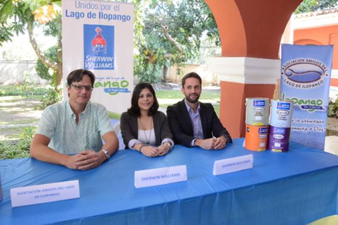 La campaña inició en diciembre 2014 y finaliza en febrero de 2015. FOTO EDH / Mario Díaz