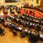 Diputados avalan ley que regula uso de brazaletes electrónicos para reos