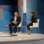 Calderón Sol: Tras los Acuerdos de Paz, el reto en El Salvador es la reconciliación