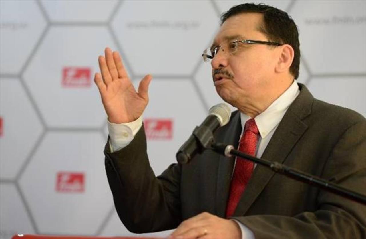 FMLN promueve a candidatos con posibilidad de ganar