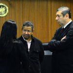 Juez de caso Francisco Flores ordena proceso sancionatorio contra acusadores de expresidente