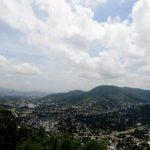 Persistirá aceleración de vientos en El Salvador