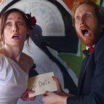 VIDEO: Una invitación de boda muy original