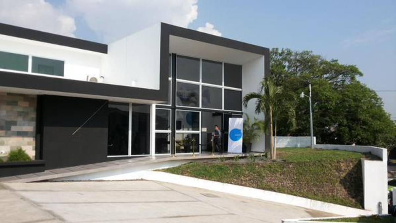 El encuentro se realizó en las oficinas de Point.