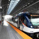 La línea 2 del Metro de Panamá es uno de los grandes proyectos de obra pública en aquel país.