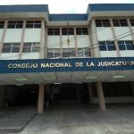 El Consejo Nacional de la Judicatura (CNJ) tiene que explicar la forma en que elige a los candidatos a magistrados de la Corte Suprema de Justicia (CSJ). Foto EDH / Archivo.