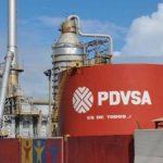 PDVSA es la compañía petrolera propiedad del Estado que administra todo lo relacionado a la extracción y venta del oro negro en Venezuela. Foto EDH/Archivo