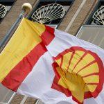 UE aprueba a la multinacional Shell la adquisición de la británica BG Group. Foto EDH/ap