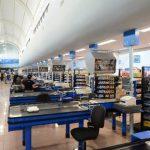 Walmart tiene proyecciones positivas para 2015, pese al incendio que enero pasado destruyó la sucursal de Las Cascadas.