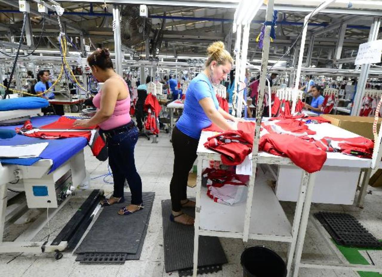 Hasta 100,000 empleos están en riesgo en C.A. por la amenaza que representa Vietnam.