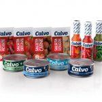 En Costa Rica, Calvo ha desarrollado nuevas salsas. En El Salvador estudia opciones. —Foto cortesía de Grupo Calvo.