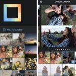 Instagram lanza nueva aplicación para collages de fotos