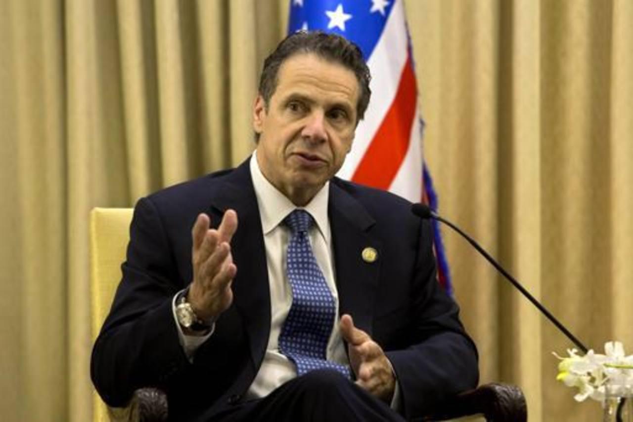 Grandes empresas de EE.UU. visitarán Cuba junto al gobernador de Nueva York