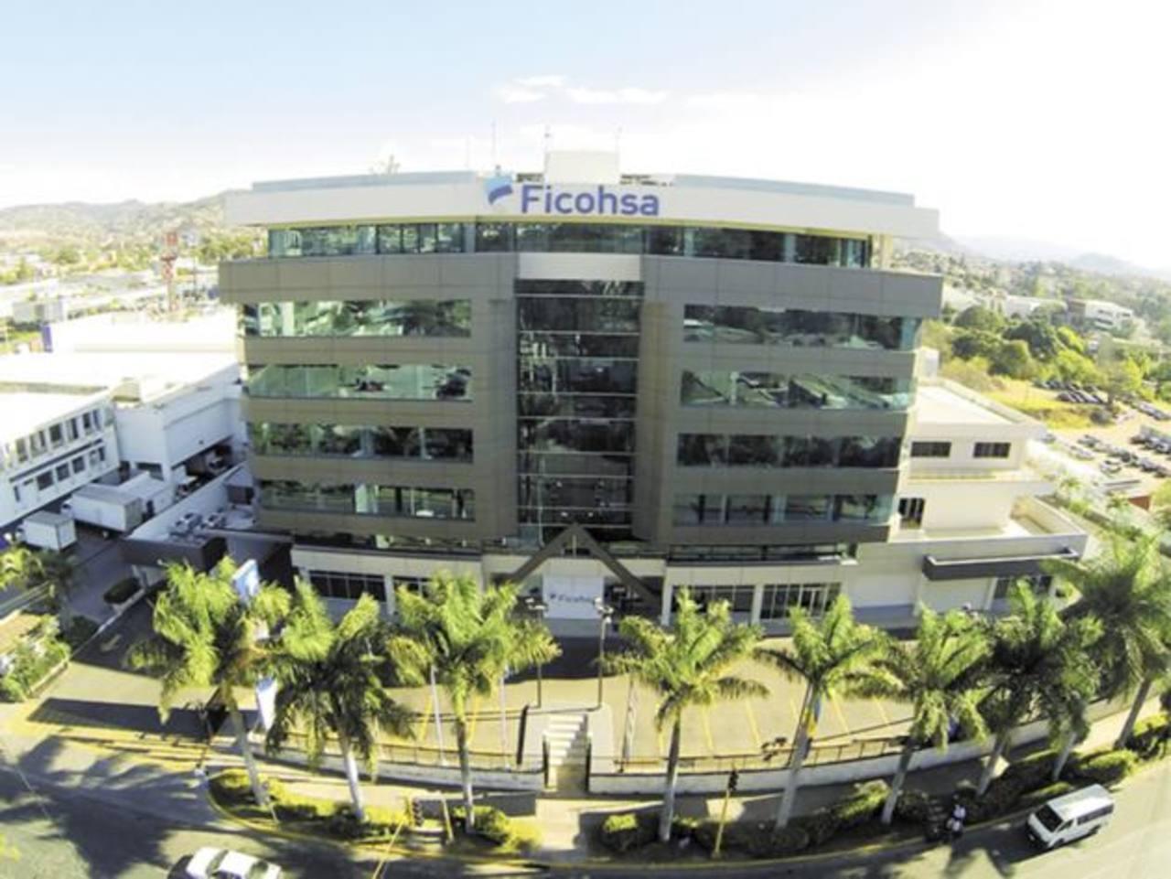 Sede de Ficohsa en Honduras.