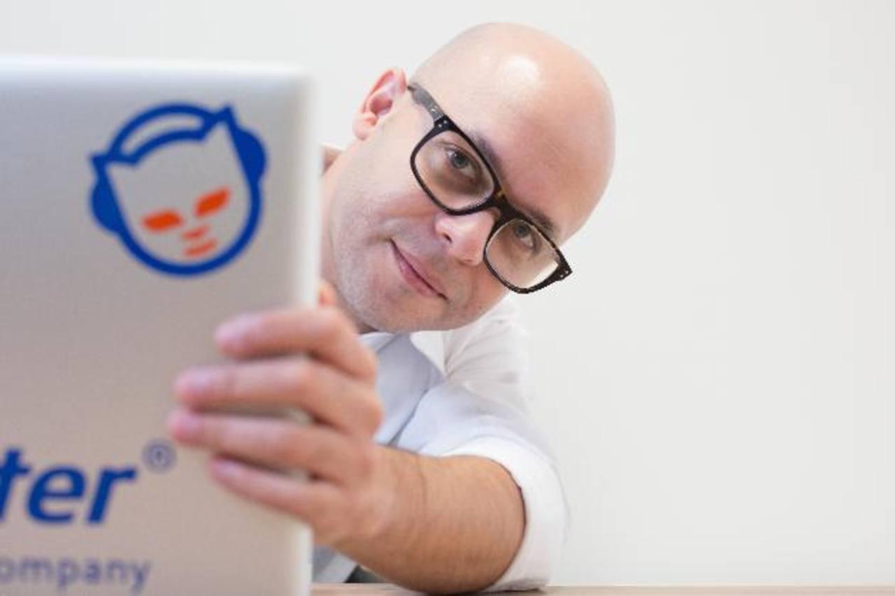 Roger Machado, director de desarrollo de mercado y marketing de Napster para Latinoamérica y ahora Centroamérica, considera que la región es un mercado atractivo.