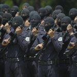 Diputados avalan acuartelamiento de la Policía por ola de violencia