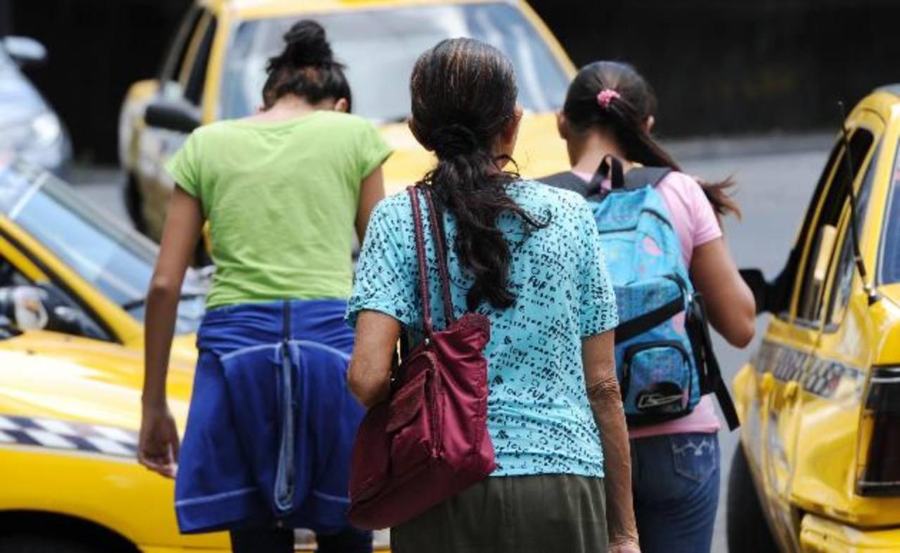 Save the Children urge a Centroamérica, México y EE.UU. proteger niñez migrante