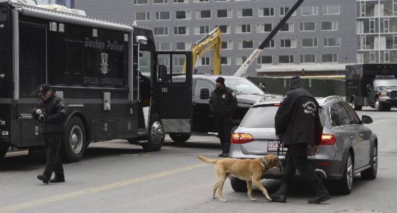Jurado delibera en caso del ataque al Maratón de Boston