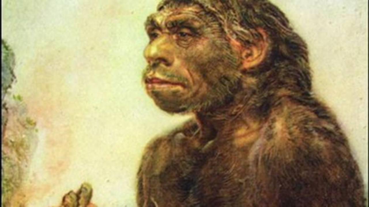 Algunos expertos han sostenido que los neandertales carecían de habilidades simbólicas o que pudieron copiar este comportamiento del homo sapiens.