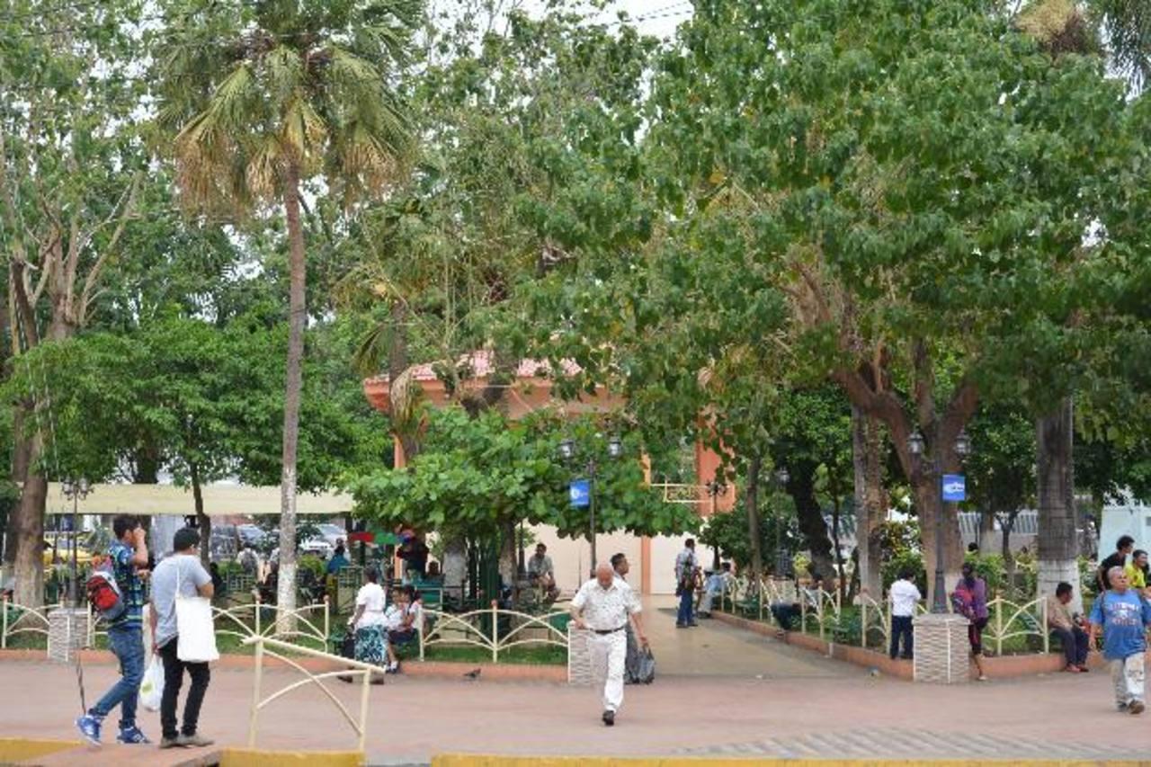 Ley Seca en Sonsonate, sin licor ni ruidos fuertes