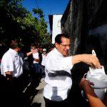 Pastor Carlos Rivas será llevado a juzgado el lunes