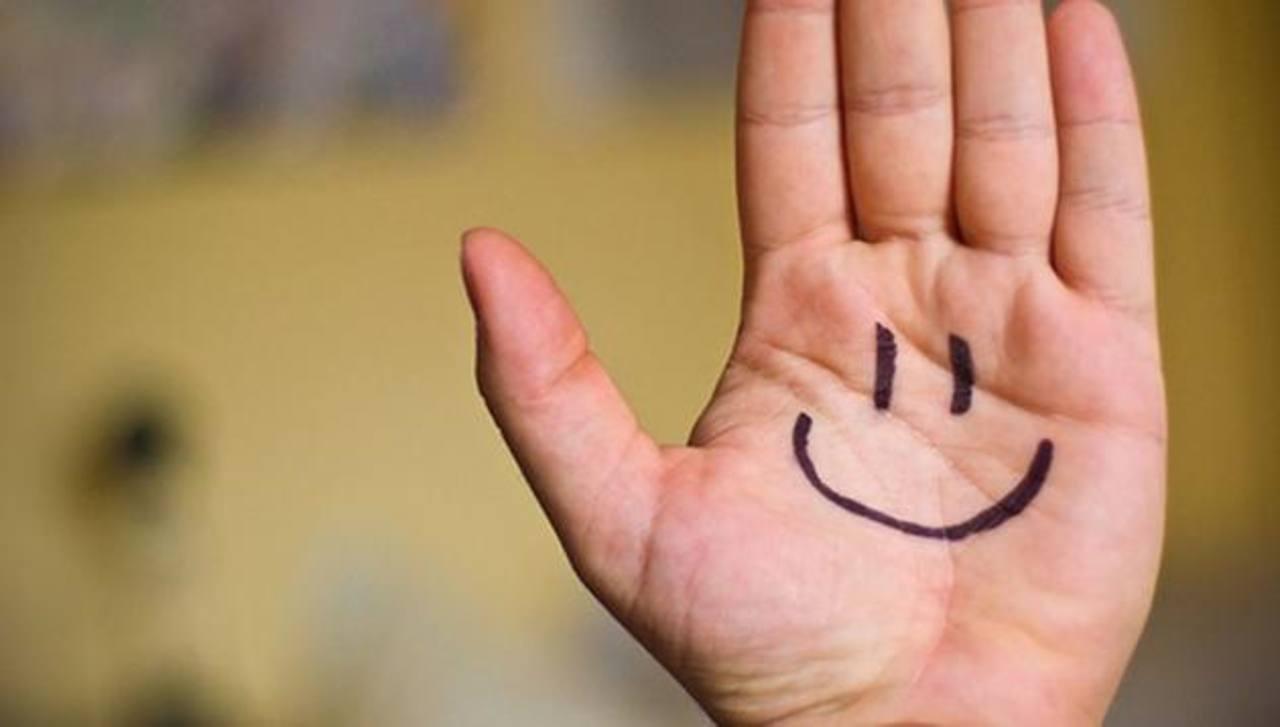 Reír nos hace más felices, sanos y deseables