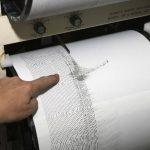 Panamá registra sismos magnitudes 5.6 y 4.8