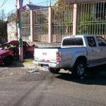 Muere segunda víctima de accidente provocado por empleado de Capres