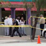 EE.UU.: Policía captura a sospechoso de matar a 1 persona y herir a 5 más en Arizona