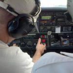 Se estrella avioneta en EE.UU., hay 2 muertos