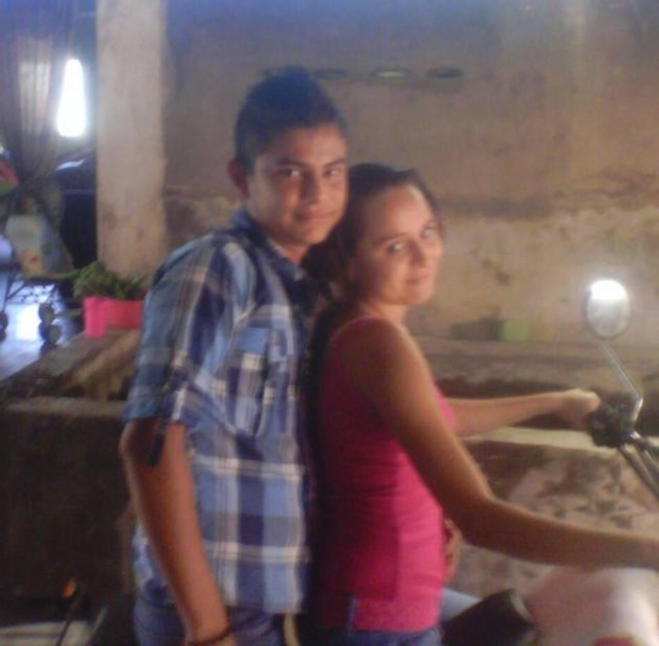 Jésica Esmeralda y Carlos Alexander, de 19 y 18 años, respectivamente, desaparecieron el 24 de noviembre de 2014.