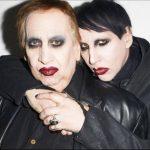 Fotos: Papá se maquilla como su hijo... Marilyn Manson