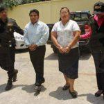 Pastor guatemalteco capturado por secuestro y violación