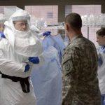 Nicaragua pone en cuarentena a funcionario de EE.UU. por protocolo de ébola
