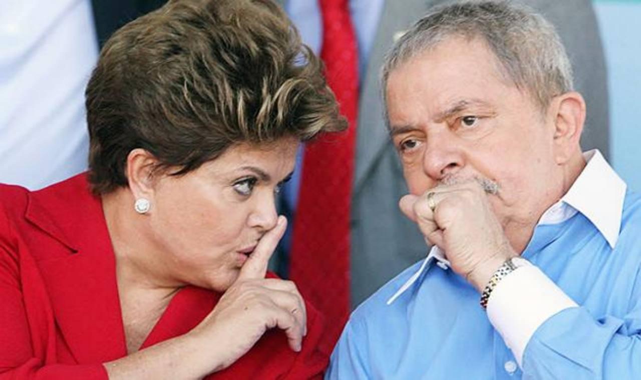 """El gobernante PT """"robó demasiado"""""""