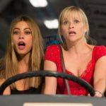 "Video: Sofía Vergara junto a Reese Witherspoon en ""Hot Pursuit"""